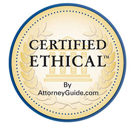 Attorney Guide - Certified Ethical