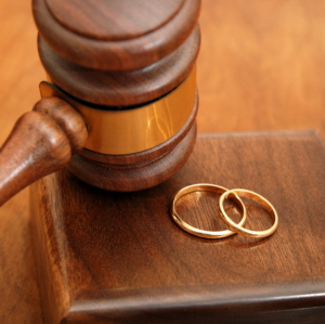 Divorce - Family Law