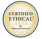Certified Ethical Attorneys in Nevada